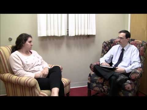 The Standardised Mini-Mental State Exam SMMSE - Client with an Impairment - YouTube