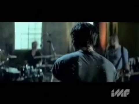 Three Days Grace -- Pain (Music Video)
