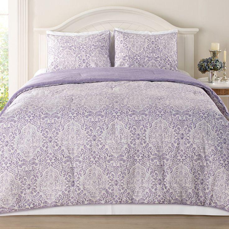 179 Best Purple Dorm Bedroom Ideas Images On Pinterest