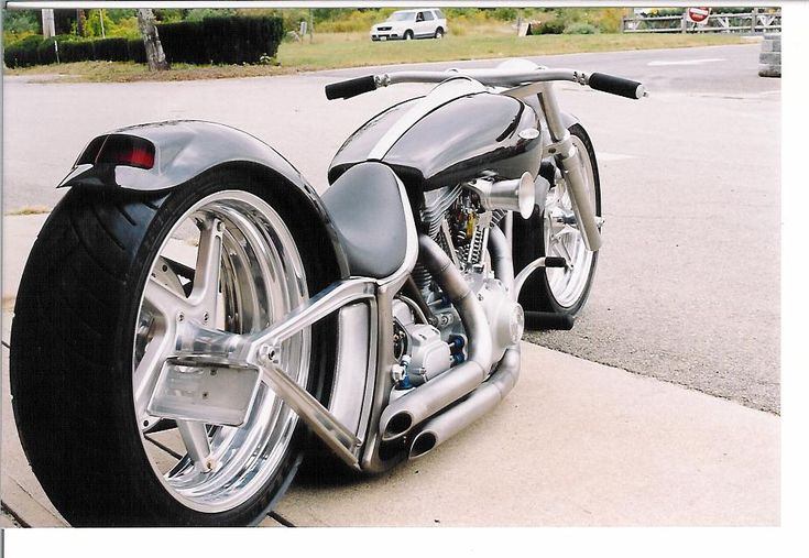 I've no clue what this is but its SO COOL! – Motorcycles