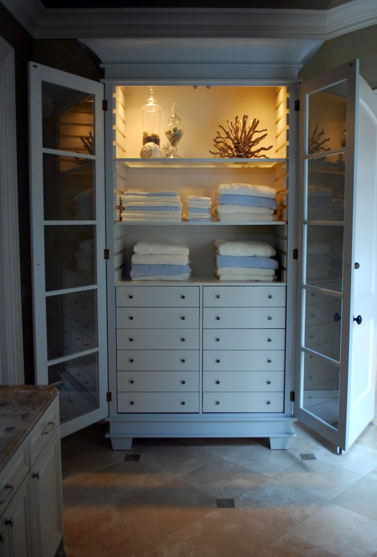 Large Bathroom Storage Cabinet 99 Best Images About Stacked White Towels On Pinterest White