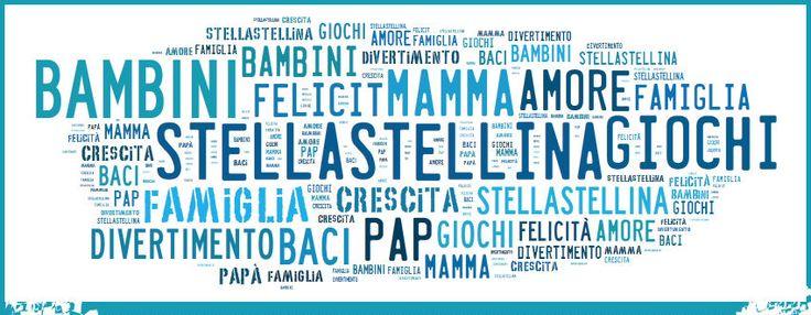 """Venite a visitare il mio nuovo blog: """" Stella stellina - il blog anti ansia per genitori sereni """"  www.stellastellinagiochi.it"""