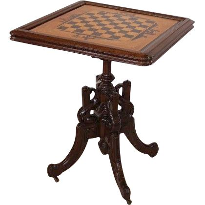 The 25 best victorian game tables ideas on pinterest for Furniture quiz questions