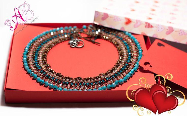 "DIY Tutorial Scatola San Valentino ""Love Box"""