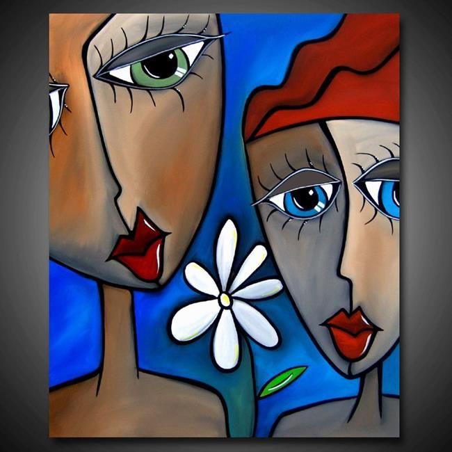 Art: Awaken by Artist Thomas C. Fedro