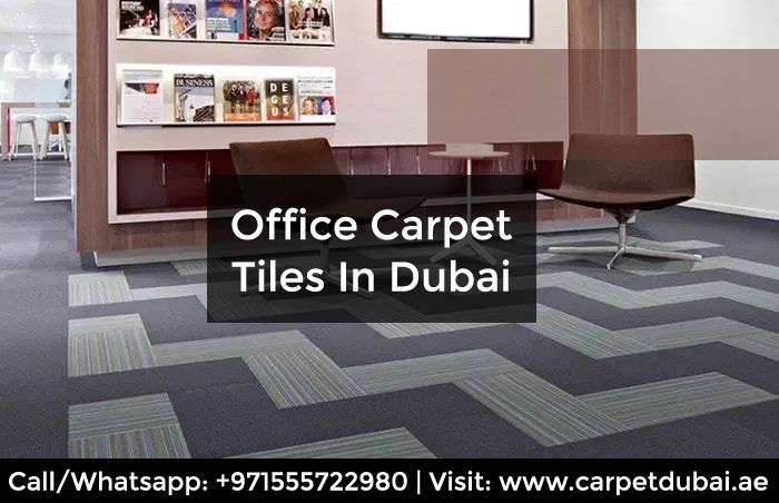 Office Carpet Tiles Dubai Specially For Use In Contemporary