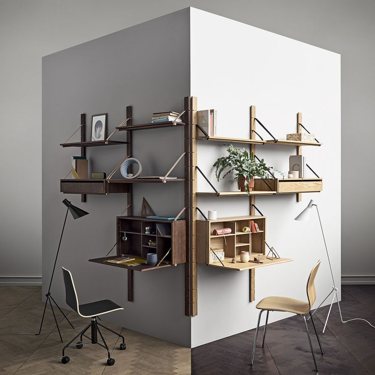 17 best images about bolia on pinterest an eye grow for Etagere murale lack ikea