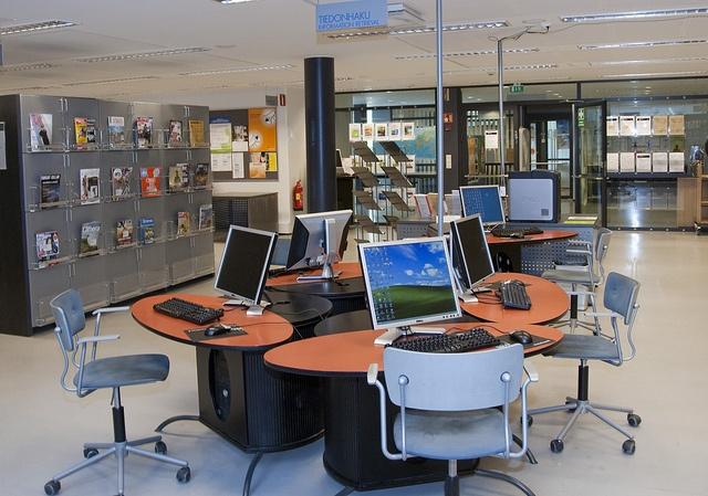 leppavaara_computers, via Flickr.