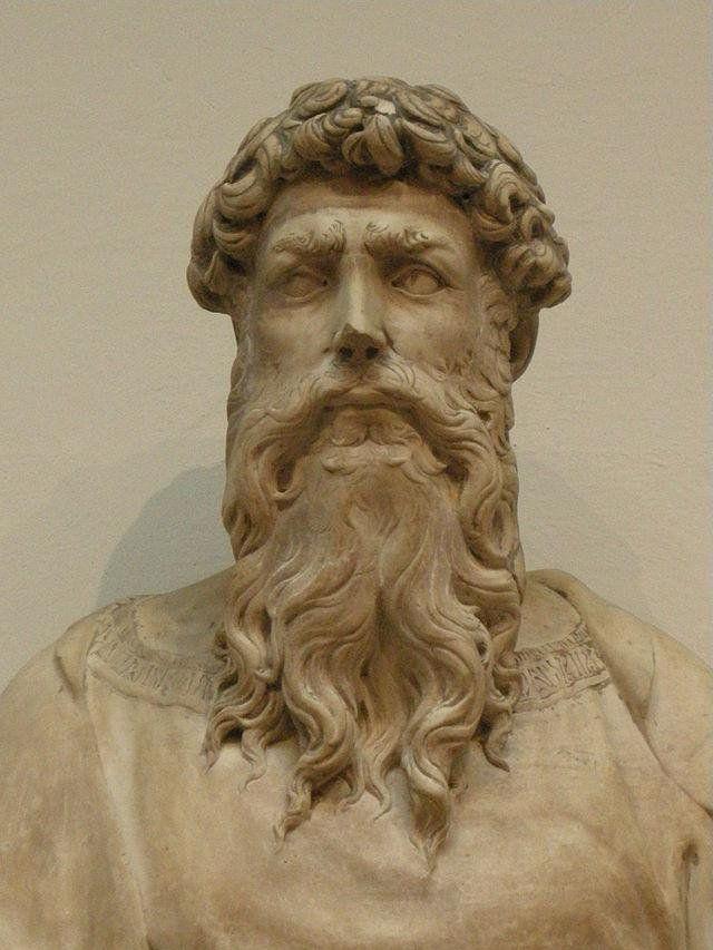 RT @D_ArtNinja: #artninja #MuseoIdeale #artwit @sentierorivista San Giovanni Evangelista (part.) Donatello #art #formedalpassato http://t.co/ZrRTLmaicI