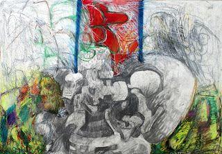 Αντώνης Ζωγραφική