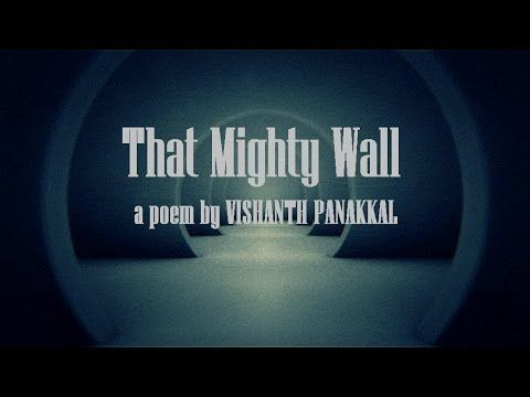 That Mighty Wall