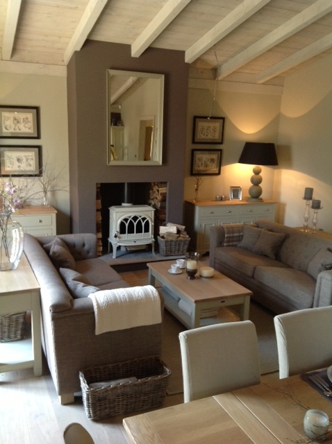 Beautiful Chichester room