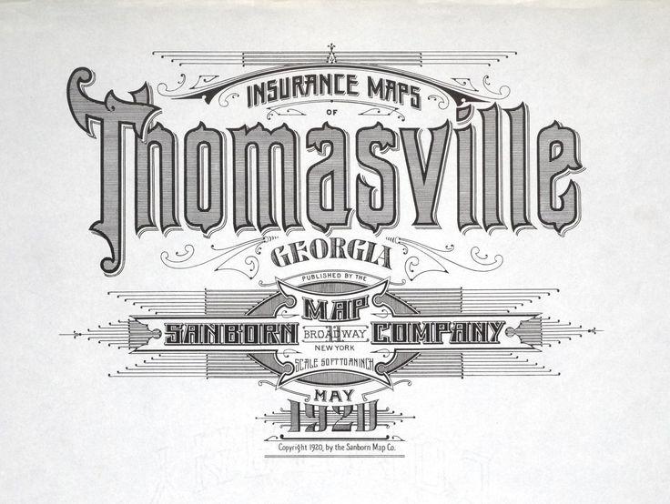 Thomasville%2C+Georgia+May+1920.jpg (1458×1098)