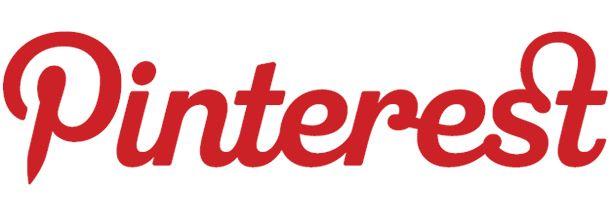 Pinterest logotype