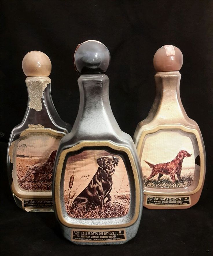 279 Best Images About Jim Beam Collectible Bottle On