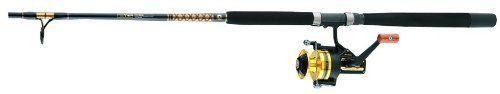 Daiwa BG60/BG701MRS Black Gold 60 Reel Mounted on a 7 Feet Medium Black Gold Rod - http://bassfishingmaniacs.com/?product=daiwa-bg60bg701mrs-black-gold-60-reel-mounted-on-a-7-feet-medium-black-gold-rod