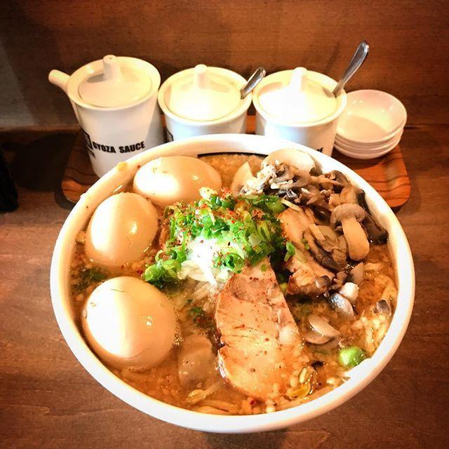 僕は時々おいしいラーメンを食べる事は健康によいと思います。No Ramen, no life. #おいしい #食べ物 #昼ご飯 #すごい #アヒル #料理 #식품 #오리 #점심 #corn #lunch #food #водка #foodporn #утка #объедение #japanesefood #すごい #かわいい #セクシー #pork #肉 #noodles #soup #ramen #ラメン #ラーメン
