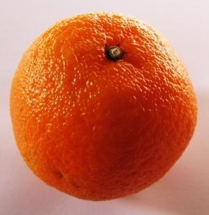 Como hacer cortezas de naranja confitadas