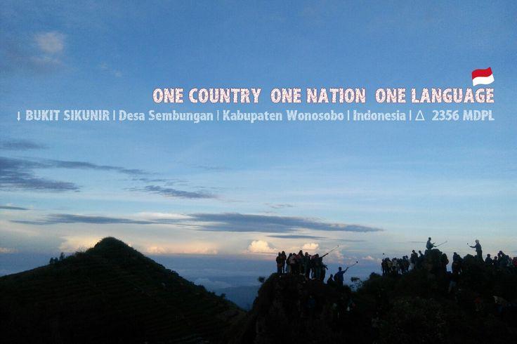 Kemerdekaan Indonesia ke 72  by popodoni