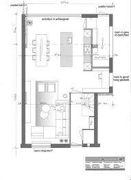 17 beste idee n over keuken plattegronden op pinterest for Nieuwbouwhuis inrichten tips