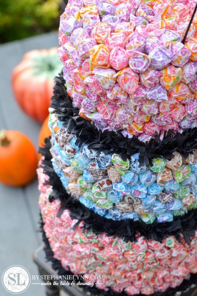 Dum Dum Lollipop Cake Candy Treat Ideas Lollipop Cake