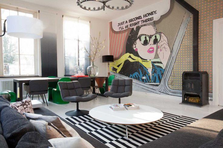 Interieur trends herfst 2016: kleuren, materialen, interieur stijlen en nog veel meer! Lees meer over de laatste en nieuwste Interieur trends voor de herfst