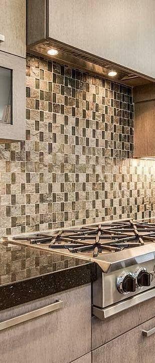 Best 683 Bluestar Kitchen Designs Images On Pinterest