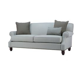 The Stewart Sofa Is Part Of The Jane By Jane Lockhart Furniture Line.