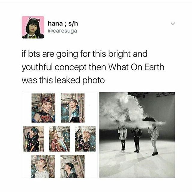 OMG. ARMY, HURRY UP ANDCOME UP WITH CONSPIRACIES.