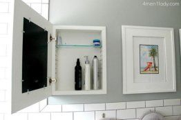 Sertare secrete in casa ta : Exemple (Partea 2)   Amenajeaza.info