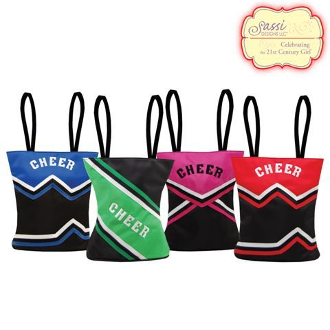 Cheerleader Gift Ideas | ... fundraisers, cheer camps, recognition gifts, etc. Can be personalized