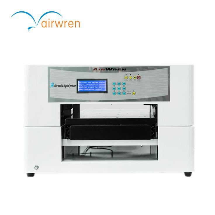 promotional item a3 size eco-solvent printer  photo album printing machine inkjet printer #Affiliate