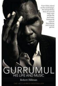 Gurrumul | Paperbacks | ABC Shop