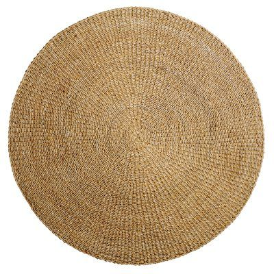 Sea Grass teppe, 200 cm i gruppen Tepper / Tepper hos ROOM21.no (128733)
