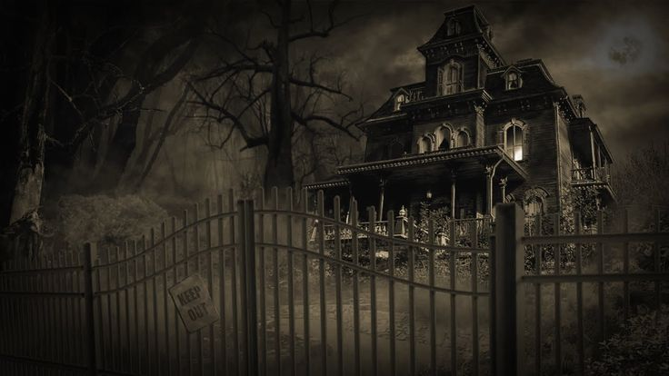 5 Scariest Real Haunted Houses in the World