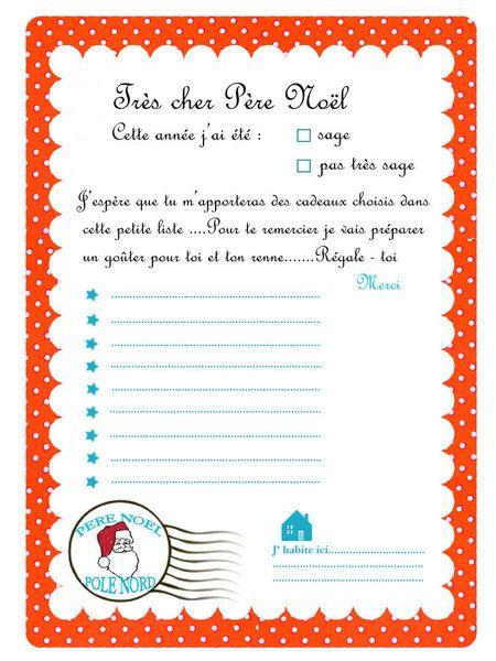 Theme joyeux gouter de noel 1 et 2 et 3 doudous - Petit pere noel a imprimer ...