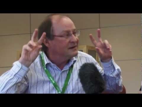 La fin du cours magistral >> Causerie avec Marcel Lebrun : Flippons nos cours - AIPU2012 #video [FR]