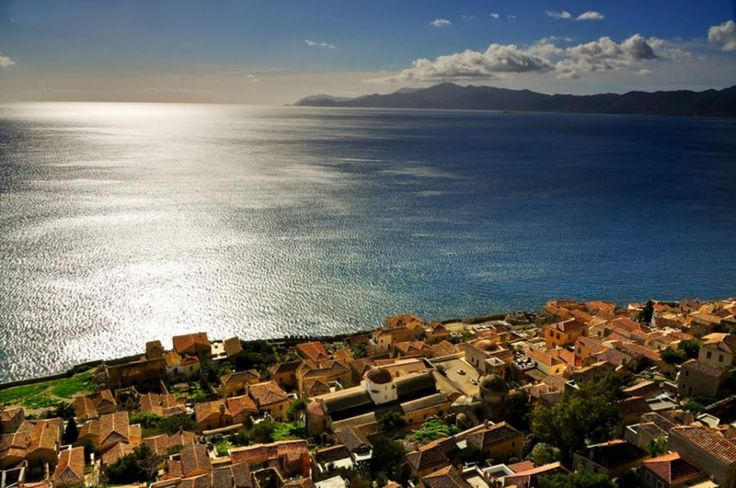 Monemvasia - Greece