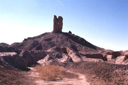 vitrified ruin of the temple of Marduk, Borsippa, Iraq. 15km from ancient Babylon.Ancient Babylon, Vetrif Del, Vitrifi Ruins, Le Rovin, Tempio Di, Vitrifi Turn, Ancient Civil, Del Tempio