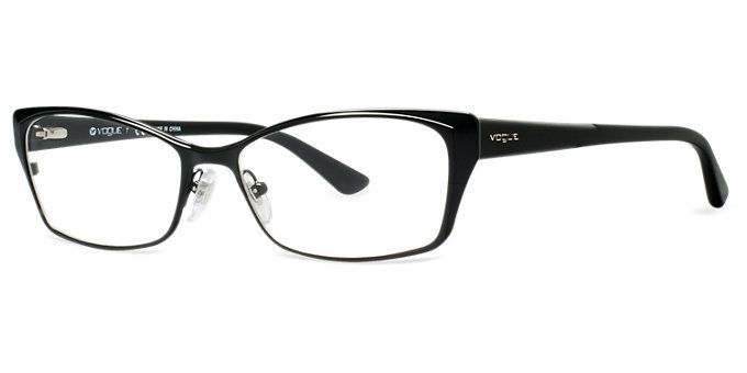 Vogue Vo3865 As Seen On Lenscrafters Com The Place To Find Your Favorite Brand Beauty Style Beauty Brand Favorite Find Lenscr Vogue Brille Trends