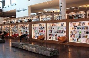 Bibliotheek Amsterdam, Amsterdam | DagjeWeg.NL: