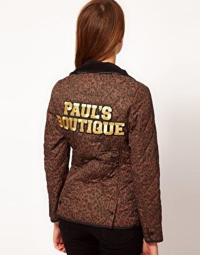 32 best Paul's Boutique images on Pinterest | Bags, Paul's ... : pauls boutique quilted jacket - Adamdwight.com