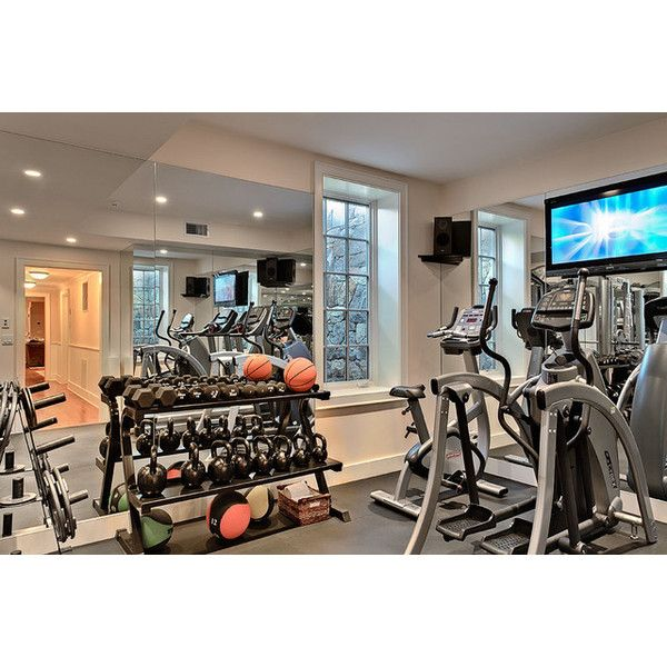 Home Gym Design Ideas Basement: 18 Best Images About Home Gym Ideas On Pinterest