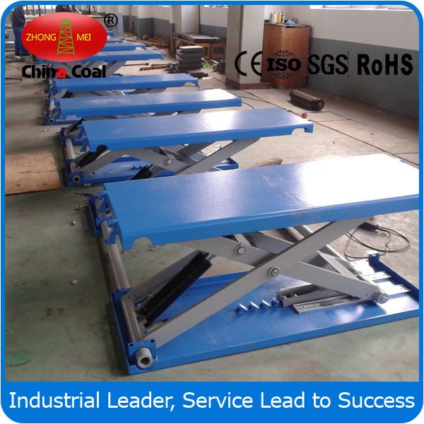 portable car lift lift car hydraulic elevator