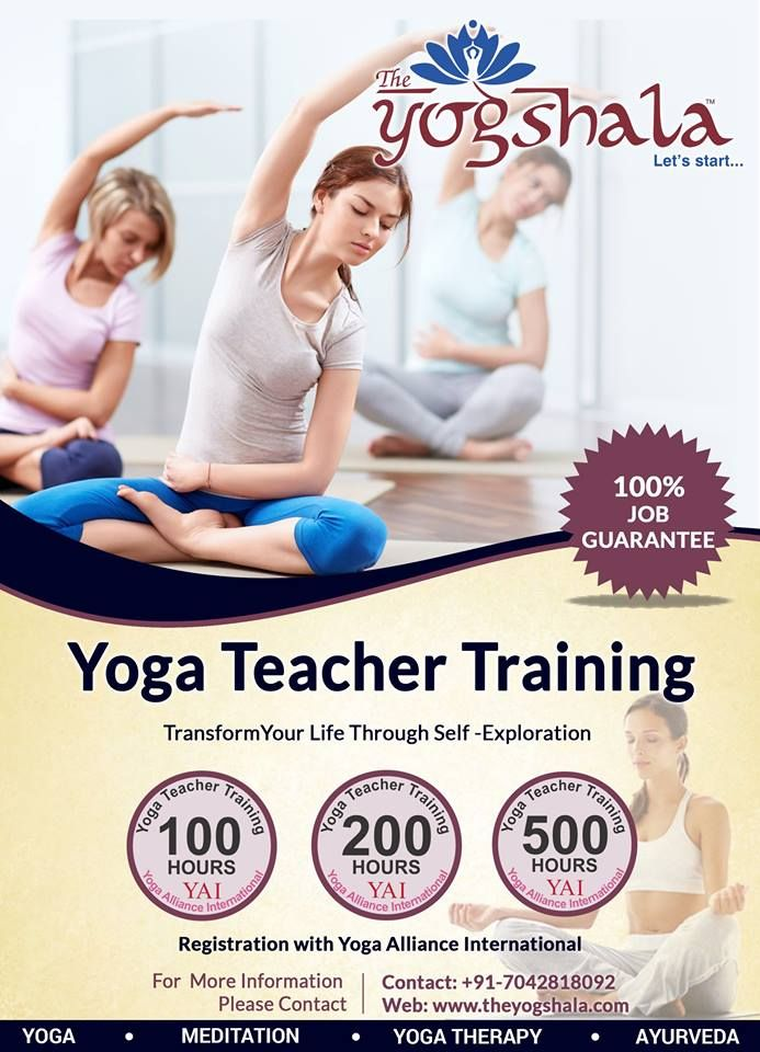 The Yogshala offers Corporate#Yoga#Classesa well-researched and extensive teacher training#course. For more Details:http://www.theyogshala.com/100-hours-yoga-teacher-training.php