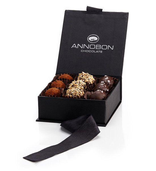 A Annobon é uma marca nacional de chocolate de alta qualidade, voltada para os…