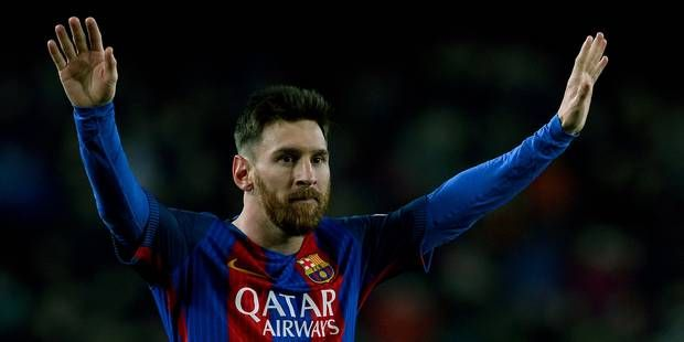 "L'action ""de Playstation"" de Lionel Messi contre l'Espanyol (VIDEO)"