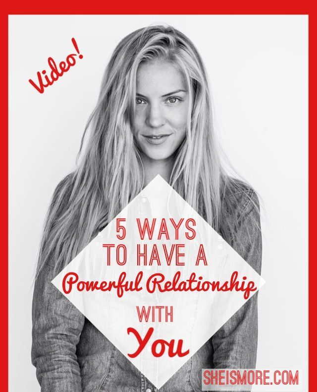 5 Ways To Have a Powerful Relationship With Yourself (scheduled via http://www.tailwindapp.com?utm_source=pinterest&utm_medium=twpin&utm_content=post8732416&utm_campaign=scheduler_attribution)
