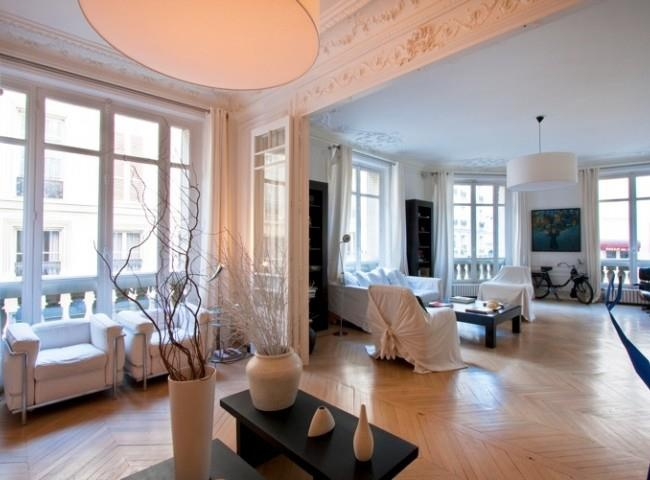 178 best un appartement à Paris images on Pinterest Parisian