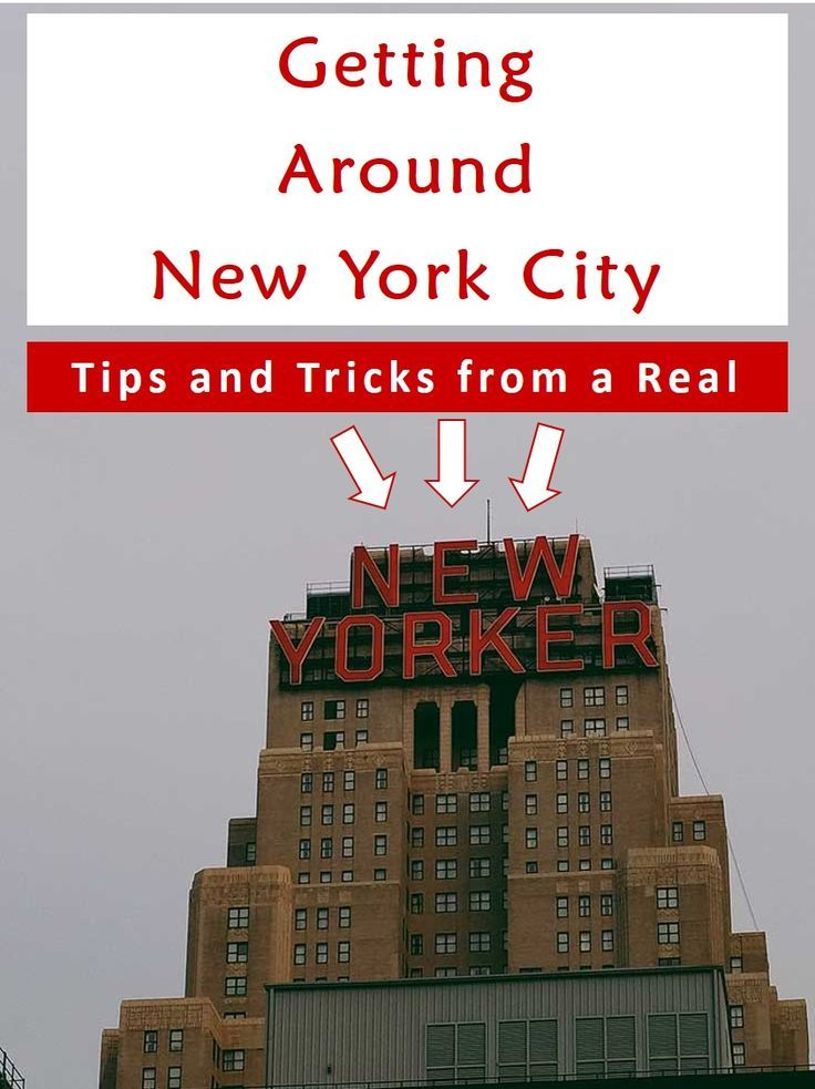 Best Nyc Subway Map App.Getting Around Nyc A Converted New Yorker S Ultimate Guide Nyc